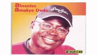 Amakye Dede-Makoma Retwen Wo
