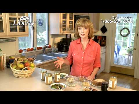 Diabetes Diet: Nuts for Diabetes Snacks and Meals
