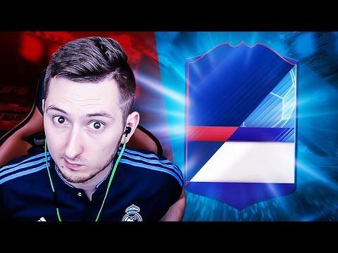 FIFA 17 | NOWE PACZKI! NIEBIESKI TRAFIONY!