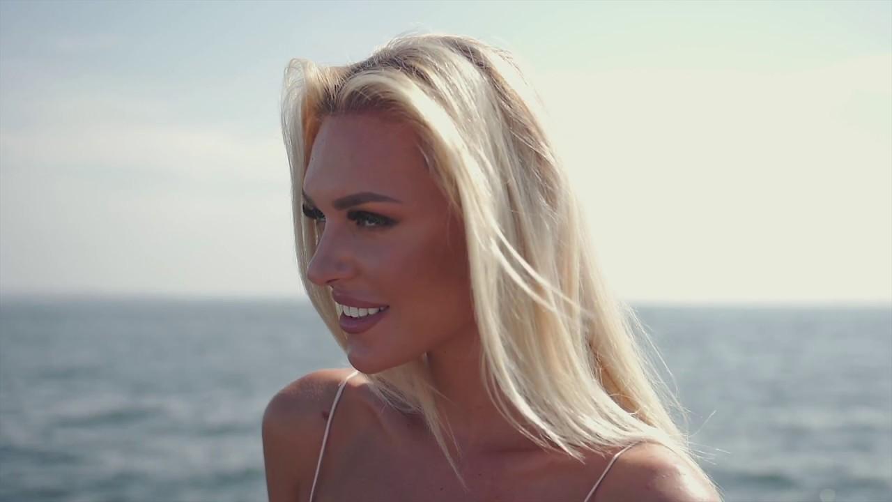 Who will win Miss Universe 2018? - Karina Zhosan (Ukraine)