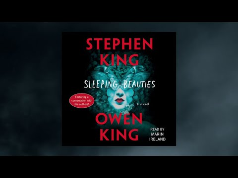 Stephen King and Owen King on why they love audiobooks