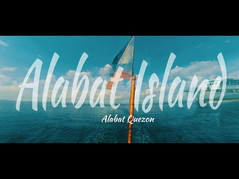 Alabat Island , Quezon Province Philippines