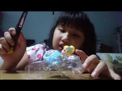 Cinderella mini doll Bagus banger yang Sula Sana Disney princess stay cinderel recommended banget