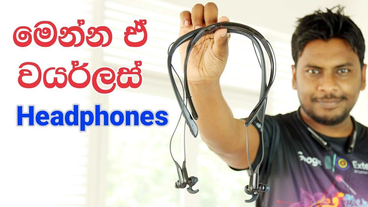Samsung Wireless Headphones Level U Pro U Flex U Youtube