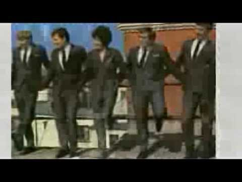 The Honeycombs - Who Is Sylvia