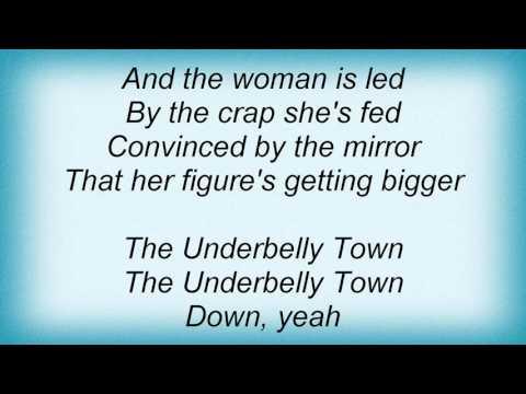 18855 Pop Will Eat Itself - Underbelly Lyrics