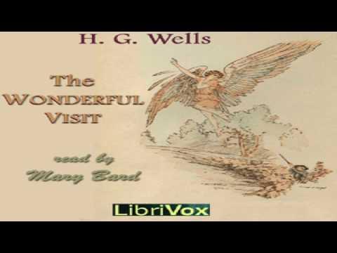 Wonderful Visit   H. G. Wells   Satire, Science Fiction   Talking Book   English   1/3
