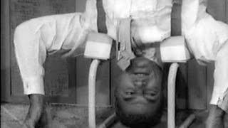 You Bet Your Life #60-21 Lou Nova, The Yogi Boxer ('water', Feb 16, 1961)