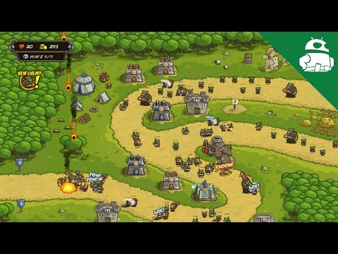 15 best Android tower defense games