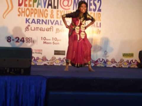 khancana kodiyavanin song dance from jj!!