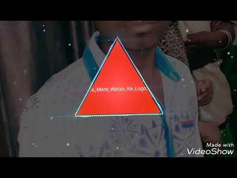 Aye Mere Watan Ke Logo DJ Remix Song