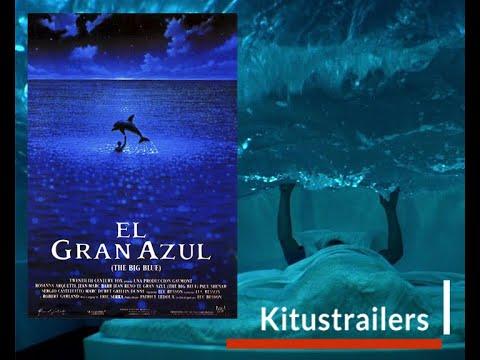 El Gran Azul Trailer