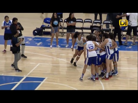 Semifinales Campeonato Nacional Femenil liga ABE 2017