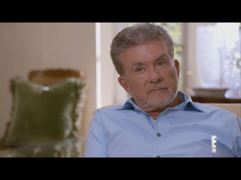 Medium Warned Alan Thicke About Heart Condition 3 Months Before His Death