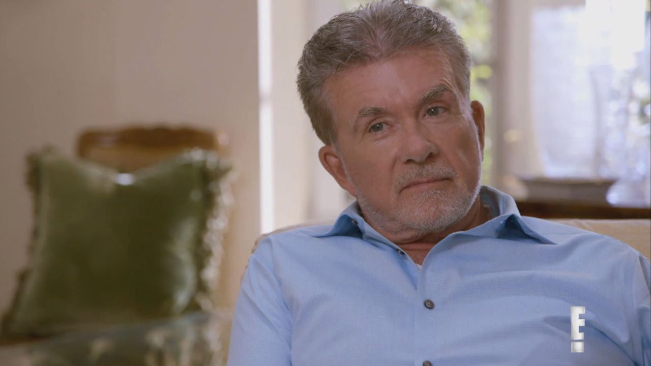 Medium Warned Alan Thicke About Heart Condition 3 Months