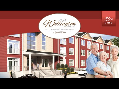 Wellington on Rhodora | Gibraltar Development Limited
