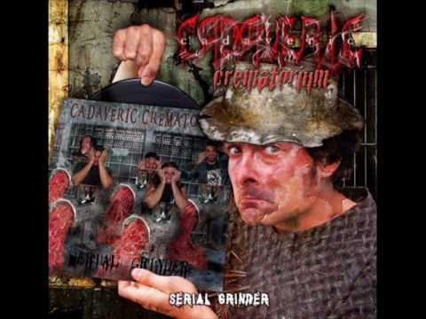 Cadaveric Crematorium - Jesus Virus