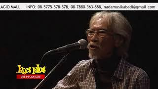 Nusantara 3 ,  Live in Konser 27 Sep 2018 - Nada Musik Abadi (Official)