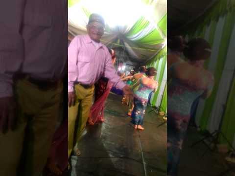 Gambyong ala Bojonegoro oleh Tiwi Cs dan Ulimah Cs