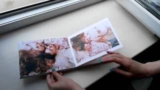 Красивая фотокнига с беременной фотосессии ;)(Инстабук - хроника взросления Вашего ребенка. Чудесная фотокнига - память на всю жизнь. Воспоминания нужно..., 2016-07-26T14:46:51.000Z)