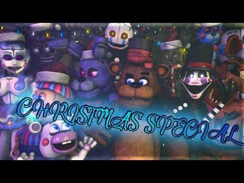 [FNAF\SFM] Christmas Special