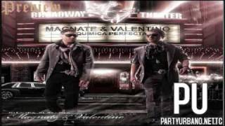 Magnate & Valentino - Oh, Oh [Preview] [Quimica Perfecta] [Free MP3]