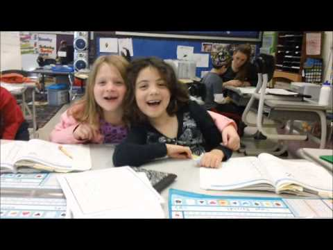 Chanukah Greetings from Charlotte Jewish Day School