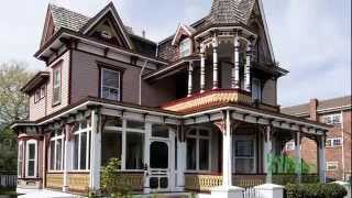 BHGRE Home Architectural Series   Victorian