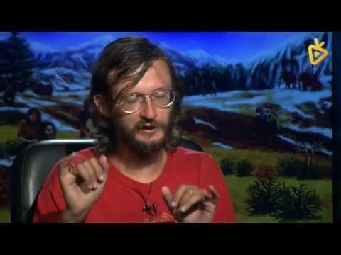 Станислав Дробышевский: Неандерталец