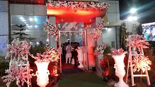 Wedding Decoration In Jaipur By Balaji Flower And Events  8058347606
