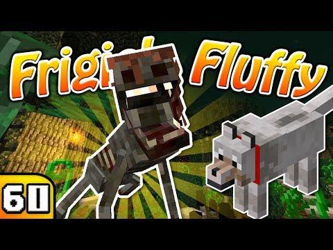 FRIGIEL & FLUFFY : La créature | Minecraft - S6 Ep.60