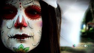 El día de muertos en México, una tradición que nunca muere -- Exclusivo Online