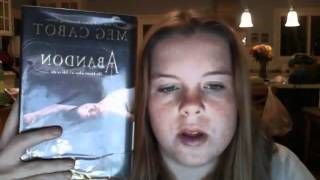 Abandon by Meg Cabot Book Review