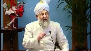 Urdu Tarjamatul Quran Class #80, Surah Al-An'am v. 92-111, Islam Ahmadiyyat