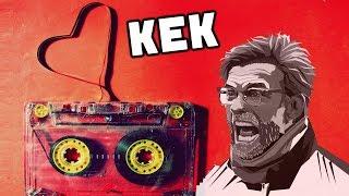 КЕК Юнайтед | Неудачный сексуальный опыт Клоппа