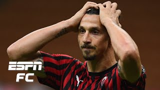 'It makes NO sense' to keep Zlatan Ibrahimovic if you're AC Milan - Gab Marcotti | ESPN FC
