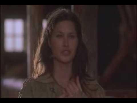 LegendsoftheFall clip with Karina Lombard
