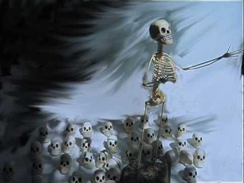 Dicen Que la Muerte - Rodrigo Gonzalez - JRVELOZ
