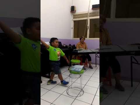 Lagu Anak