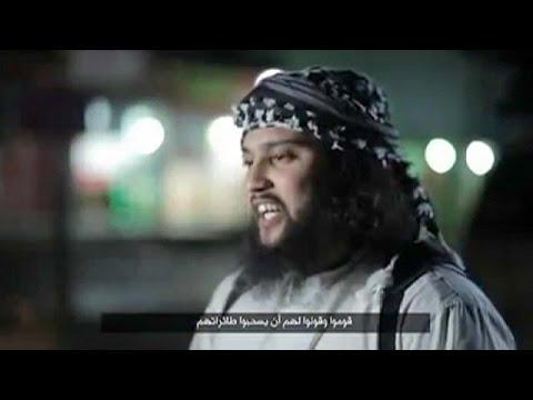 IŞİD'den Yeni Tehdit Videoları