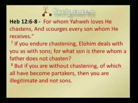 Disobeying Torah is the NT Definition of Sin, Part 1 from YouTube · Duration:  3 hours 17 minutes 11 seconds