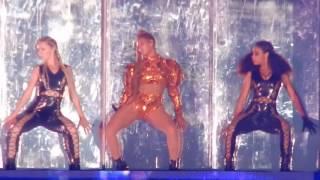 Beyoncé - Partition (12.07.16 Düsseldorf) HD