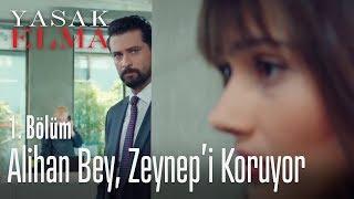 Video Alihan Bey, Zeynep'i korumaya başladı bile - Yasak Elma 1. Bölüm download MP3, 3GP, MP4, WEBM, AVI, FLV Juni 2018