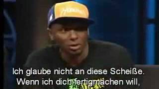 Mos Def 911 Osama Bin Laden Interview