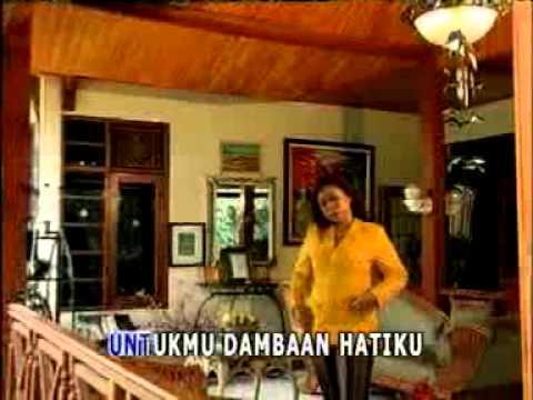 TAK INGIN SENDIRI - ENDANG S. TAURINA - [Karaoke Video]