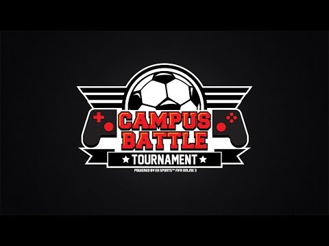 FIFA Online 3 : Campus Battle Tournament [ FINAL ]