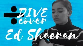 Video Dive | Ed Sheeran | Cover download MP3, 3GP, MP4, WEBM, AVI, FLV Januari 2018