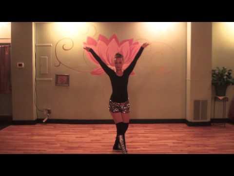 GoGo Dance Tutorial:  Hands