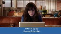 Jess Watching Schmidt's Porn | New Girl