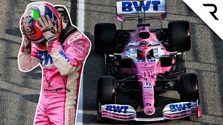 Perez leaving F1 at his peak would be a huge injustice